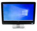 Dell OptiPlex 9010 All in One PC: i5-3570S, 8GB RAM, 1TB HDD, Windows 10 Home